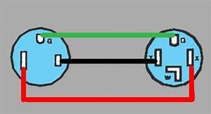 220 4 Wire To 3 Wire Plug
