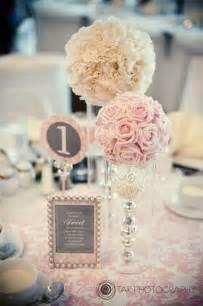 wedding floral centerpieces 25 stunning wedding centerpieces part 12 the magazine
