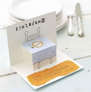 Abendessen Auf Englisch : zum selbermachen klappkarte lecker ~ Somuchworld.com Haus und Dekorationen