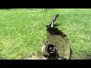 Comment Changer Le Fil D Une Débroussailleuse : husqvarna 122c draad vervangen wolfswinkel groentechn ~ Dailycaller-alerts.com Idées de Décoration