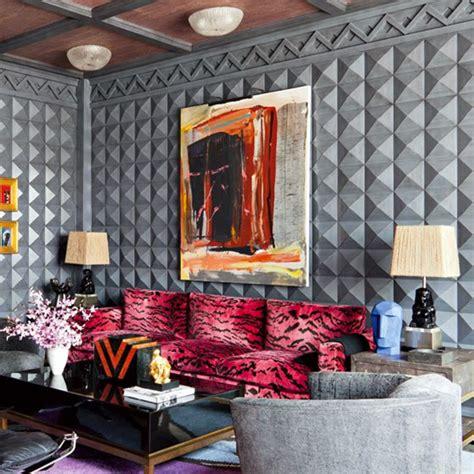 abigail ahern blogs about her dream home elle decoration uk