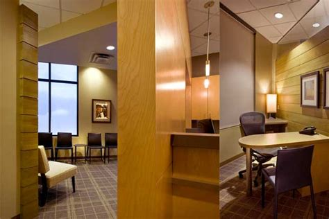 oral surgery office architecture  interior design