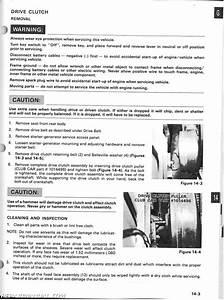 1994 Club Car Ds Golf Car Maintenance And Service Manual