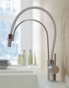 Kitchen Faucets Design And Ideas
