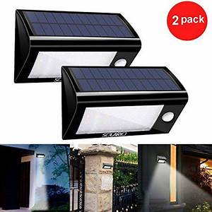 Walmart Solar Lights For Outside Product