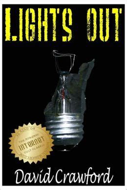 lights out book lights out by david 2940012585653 nook book