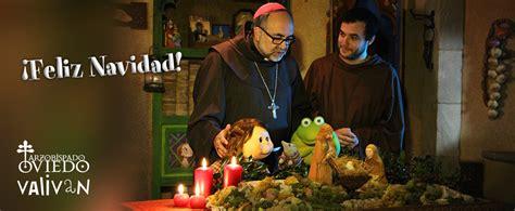 Valivan » Felicitación De Navidad De Mons. Jesús Sanz