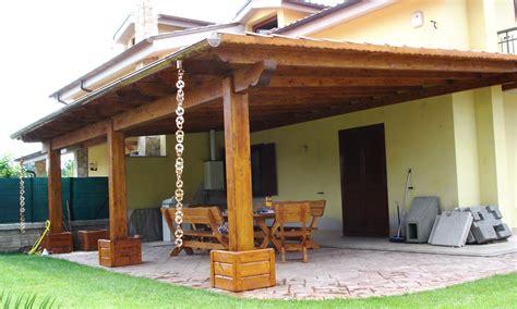 montaggio tettoia in legno fai da te come costruire una pergola addossata con