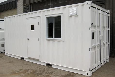 custom mobile office solutions ats containers