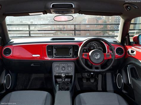Volkswagen Beetle (2012) picture #142, 800x600