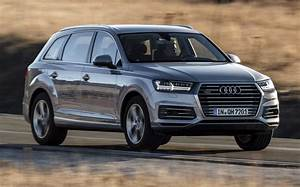 Audi Hybride 2019 : 2019 audi q7 e tron tdi plug in hybrid review cars auto express new and used car reviews ~ Medecine-chirurgie-esthetiques.com Avis de Voitures