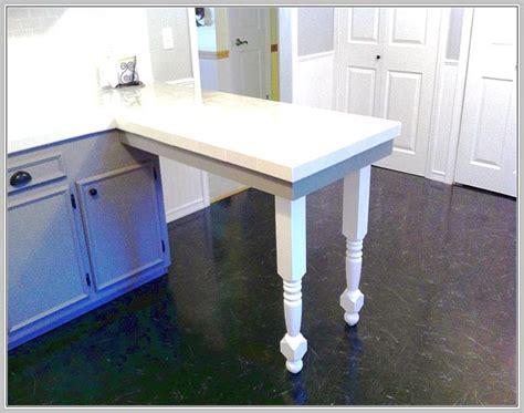 kitchen island legs lowes kitchen island support legs home design ideas 5093