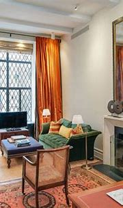 Ina Garten's Ultra-Chic New York City Apartment with Hotel ...