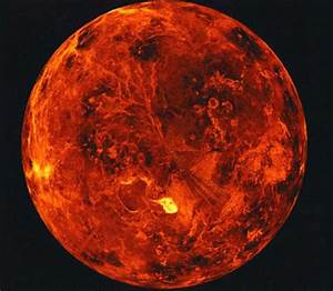 Books About the Planet Venus - Pics about space