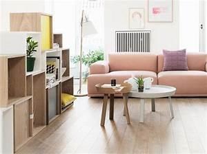 Idée De Décoration : 40 id es d co pour le salon elle d coration ~ Melissatoandfro.com Idées de Décoration