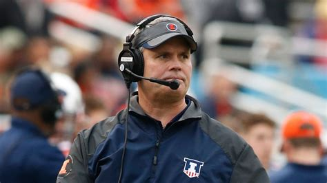 special teams coach tim salem fired  champaign room