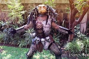 Predator Beauty Elpidia Carrillo Tames The Predator Beast ...