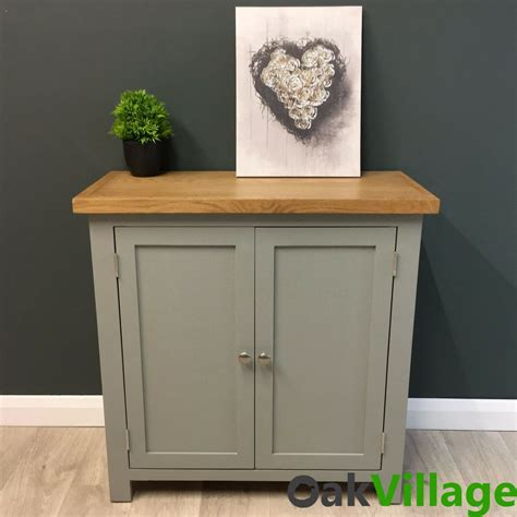 Small Storage Cupboards by Greymore Painted Small Cupboard Oak Grey Storage Cabinet