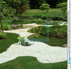 Gartengestaltung Mit Steinen Und Kies : details zu 0003159044 moderner garten gartengestaltung mit stein und kies kiesgarten ~ Eleganceandgraceweddings.com Haus und Dekorationen