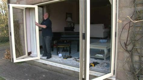 Aspect Bifold Door System Installation Guide Eurocell