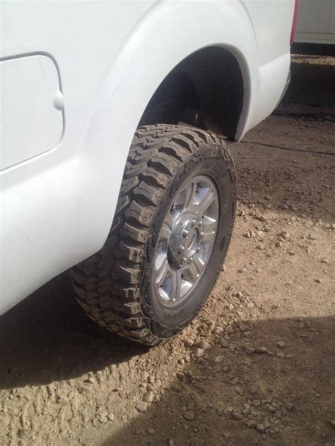 pro comp xtreme mt  reviews page  ford
