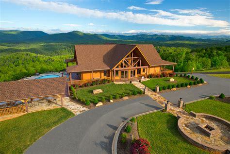 real estate scorecard honors  coves mountain river club   bliss award