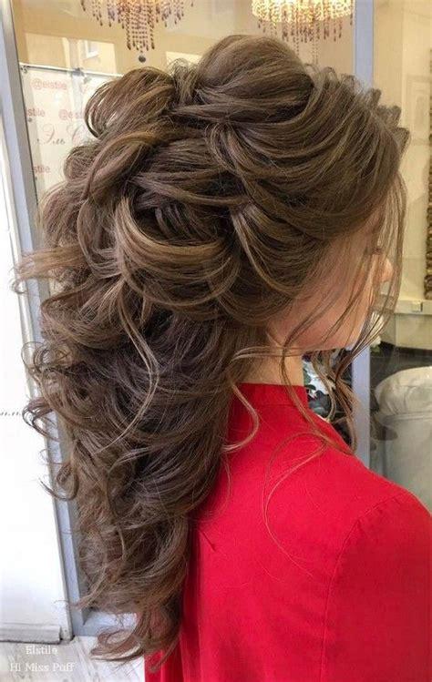 long wedding hairstyles ideas  pinterest
