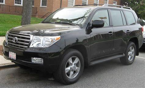 Toyota Land Cruiser by Toyota Land Cruiser La Enciclopedia Libre