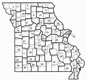 judges on your 2012 general election ballot missouri With circuit court