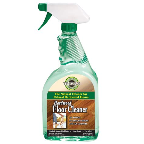 floor cleaners for wood trewax hardwood floor cleaner review