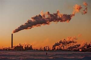 Study: Most fossil fuels unburnable without carbon capture ...