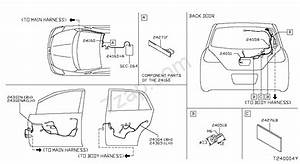 Nissan Latio Wiring Diagram