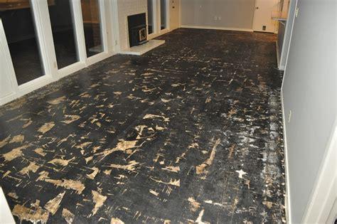 removing mastic  vinyl floor xxx porn trailer
