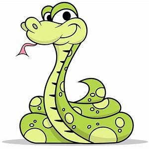 Cute snake clipart - Snake Animals clip art ...