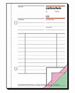Vordruck Lieferschein : dollansky b ro und schreibwaren produktbeispiele ~ Themetempest.com Abrechnung