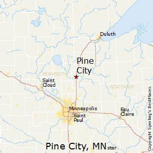 places    pine city minnesota