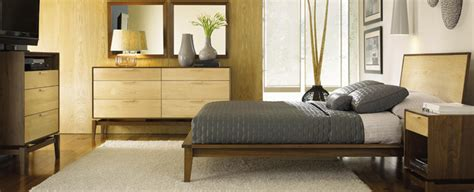 two tone wood bedroom furniture custom two toned furniture vermont woods studios