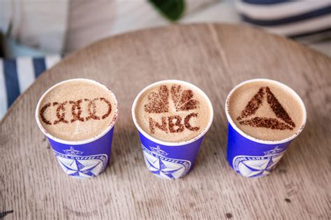 The business was founded by alistair jeffery. Coffee Activations   Bluestone Lane