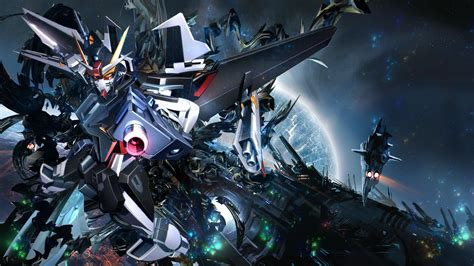 Gundam Anime Wallpaper - gundam hd wallpaper hd
