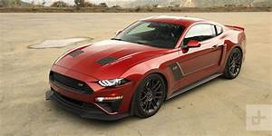 2020 Roush Stage 3 Mustang Sports 750 HP | HotCars