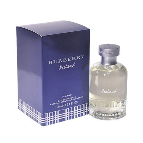 burberry weekend by burberry eau de toilette spray 3 4 oz union pharmacy miami