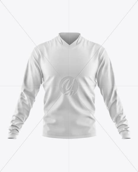 Free mockups mens full soccer goalkeeper kit with pants mockup (hero back shot) object mockups. Free Download Mockup Jersey Cdr