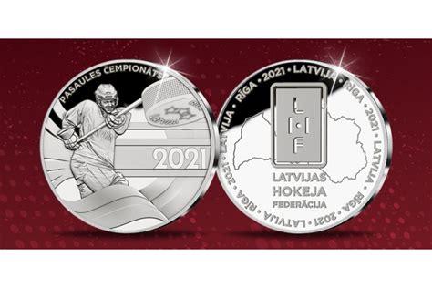 Par godu Latvijas hokeja izlasei un tās līdzjutējiem izdod ...