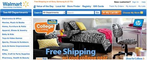 36 Popular Online Shopping Websites   BlogHug.com