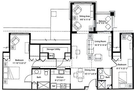 Crumland Farms Apartments