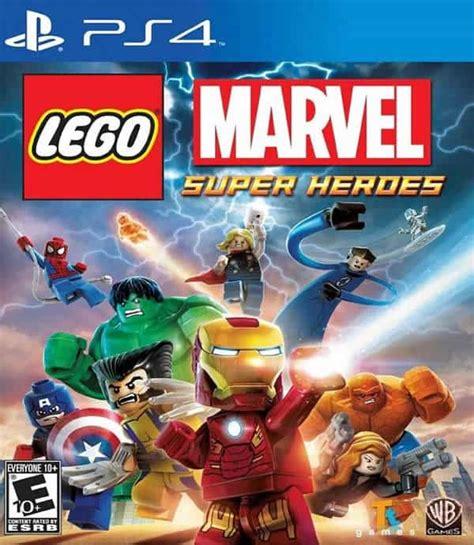 Haga clic en la imagen para ver las opiniones. LEGO Marvel Super Heroes   WOOGAR.COM