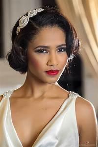 Glamorous Red Lip Bridal Style Makeup Pinterest Red