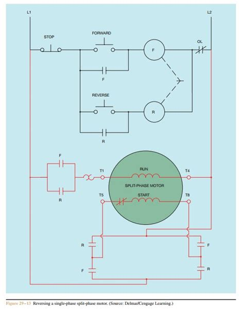 Arduino Single Phase Motor Control Using Relay