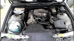 Bmw E46 318i Motor : bmw e36 318i m43b18 starting problem youtube ~ Jslefanu.com Haus und Dekorationen