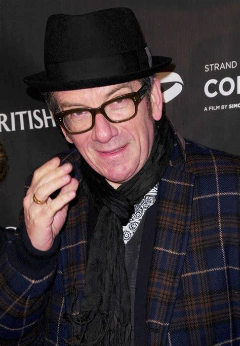 Elvis Costello Picture 5  Comes a Bright Day Premiere
